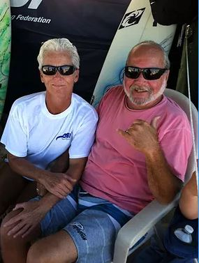 Denny & Terry Green